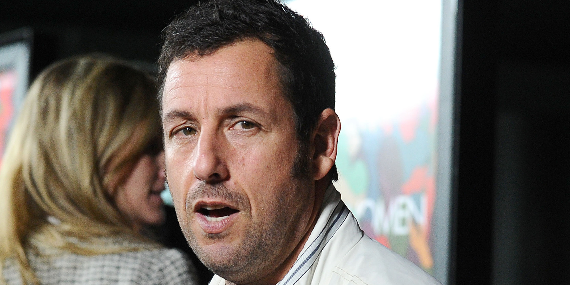 Adam Sandler Tops Forbes' 'Most Overpaid Actors' List Again Adam Sandler