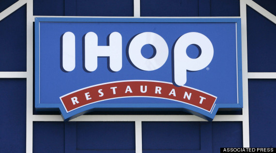 9 restaurants open on christmas 2014 huffpost for Fast food places open on christmas day
