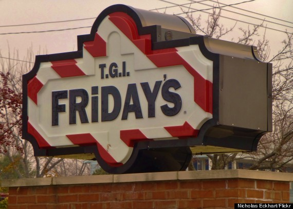 Most Tgi Fridays Restaurants Will Be Open On Christmas However Guests Should Call Their Local Restaurant For Holiday Hours