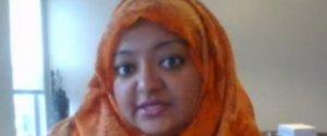 RABIA CHOUDRY