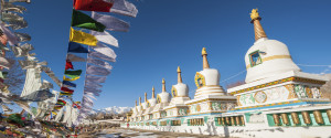 Ladakh Sky
