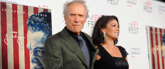 Clint eastwood and dina eastwood s orce is finalized