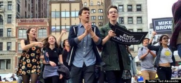 5 Times In 2014 When Students Stood Up For Their Beliefs