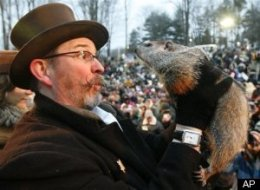Groundhog Day 2011