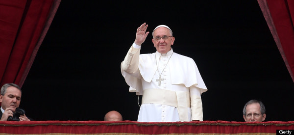 pope gay singles How to handle sassy young gay men and pervy old ones.