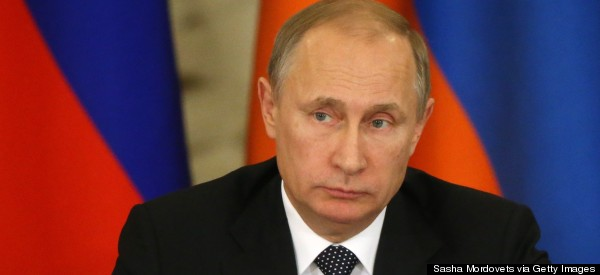 Putin Scraps New Year's Holidays For Ministers