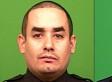 MILES DESPIDEN AL POLICÍA HISPANO ASESINADO EN NY