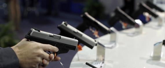 SOUTH DAKOTA GUN MANDATE
