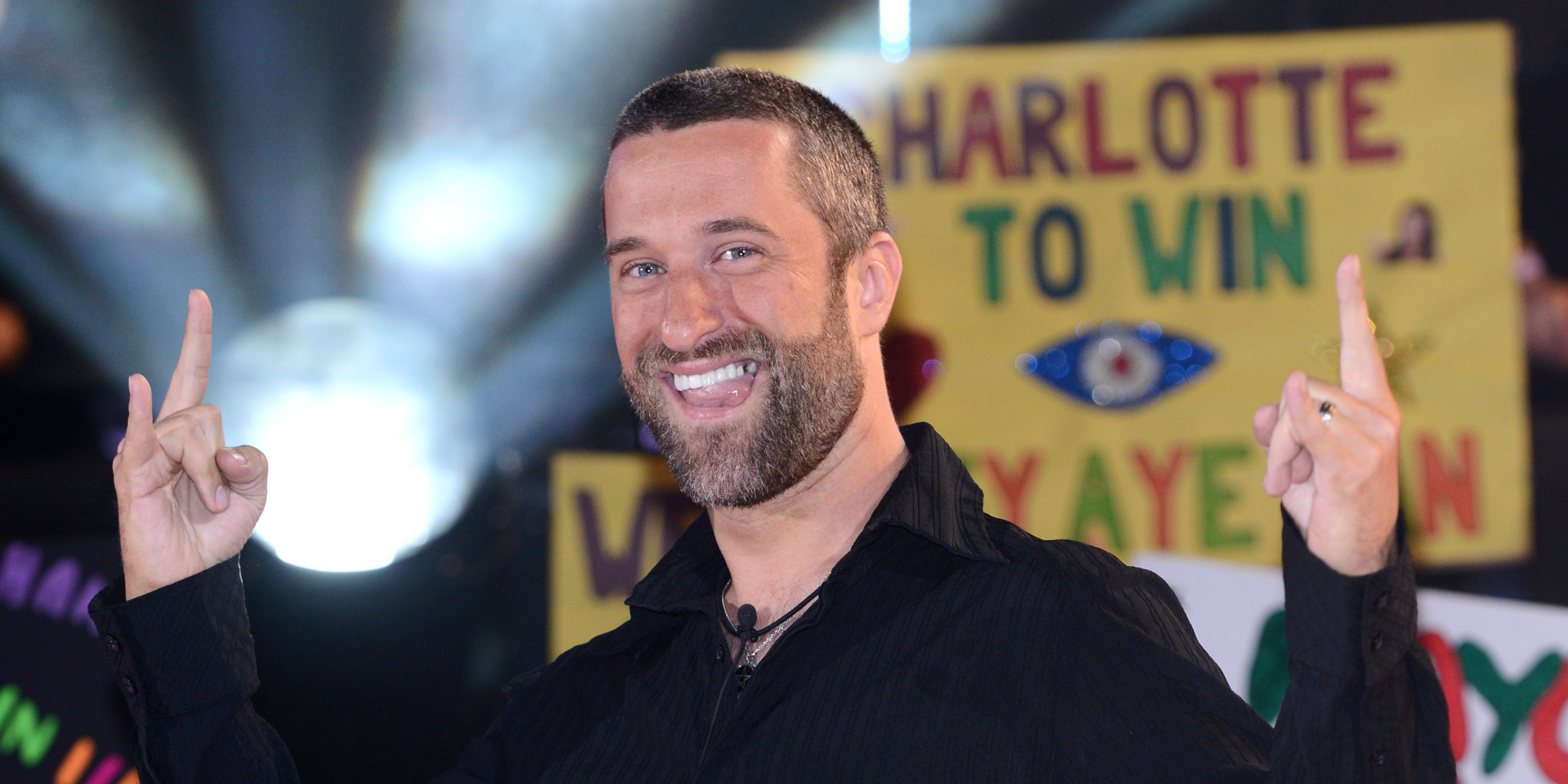 dustin diamond knife