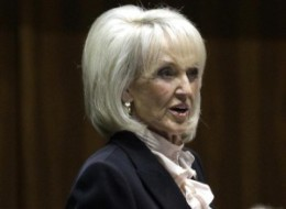 Jan Brewer Arizona Gun Shows