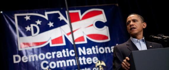 DNC CONVENTION 2012 SITE