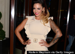 Jodie Marsh Reveals MP Ambition