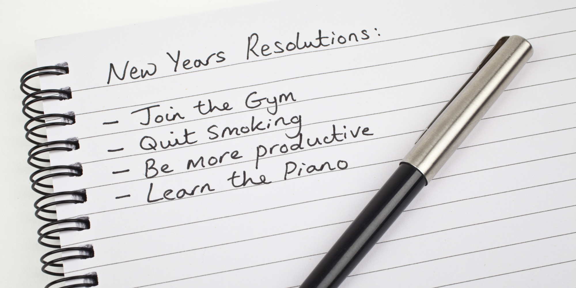 five reasons why new year s resolutions don t work cheryl muir