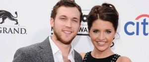 PHILLIP PHILLIPS HANNAH BLACKWELL