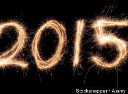 8 pasos para hacer del 2015 tu mejor año