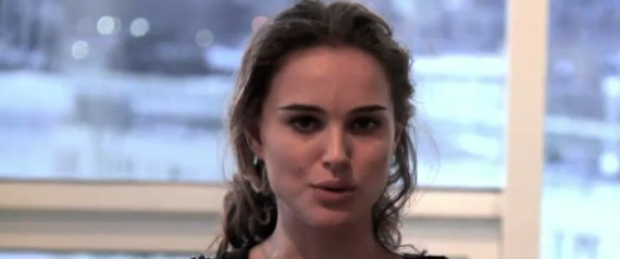 Natalie Portman Girls Education