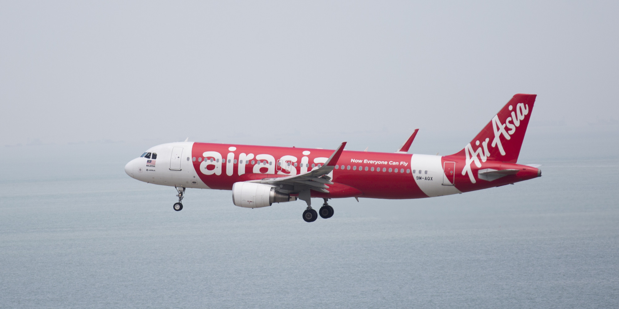 Airasia flight from indonesia to singapore goes missing for Airasia japanese cuisine