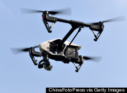 Congress Likely To Make Big Decisions On Drones Next Year