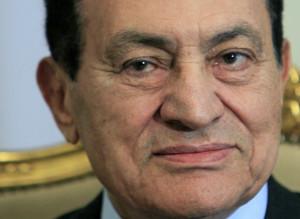 Mubarak Us