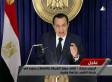Mubarak Tells Egypt He Will Not Seek Re-Election