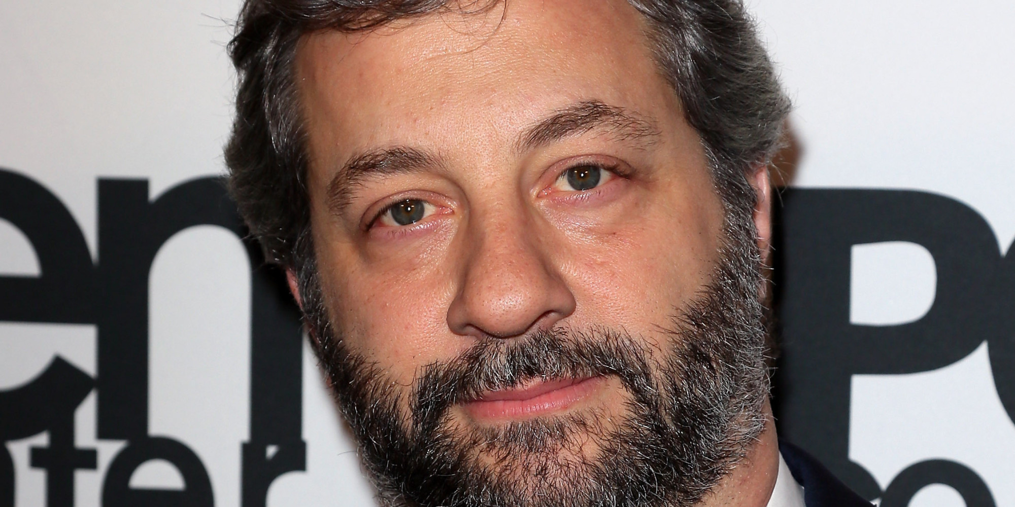 Judd Apatow Judd Apatow Blasts Centre In