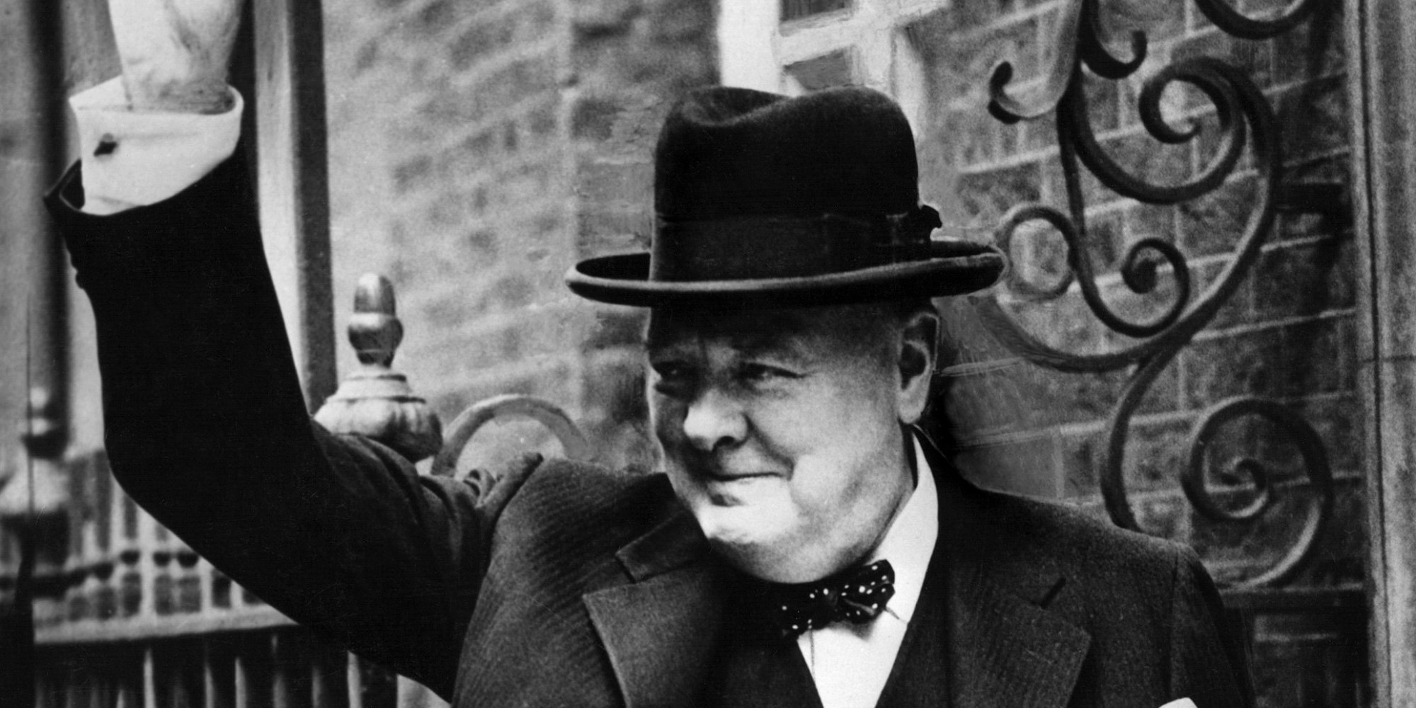 30 citations de winston churchill  mort il y a 50 ans