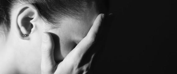 WOMEN ABUSE DARK