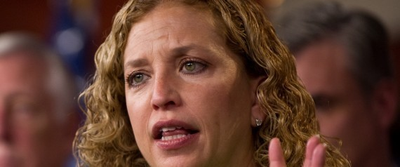 DEBBIE WASSERMAN SCHULTZ GOP ABORTION