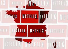 Netflix a-t-il réussi son arrivée en France?