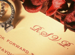 The Dos And Don'ts Of Wedding Invitation Etiquette
