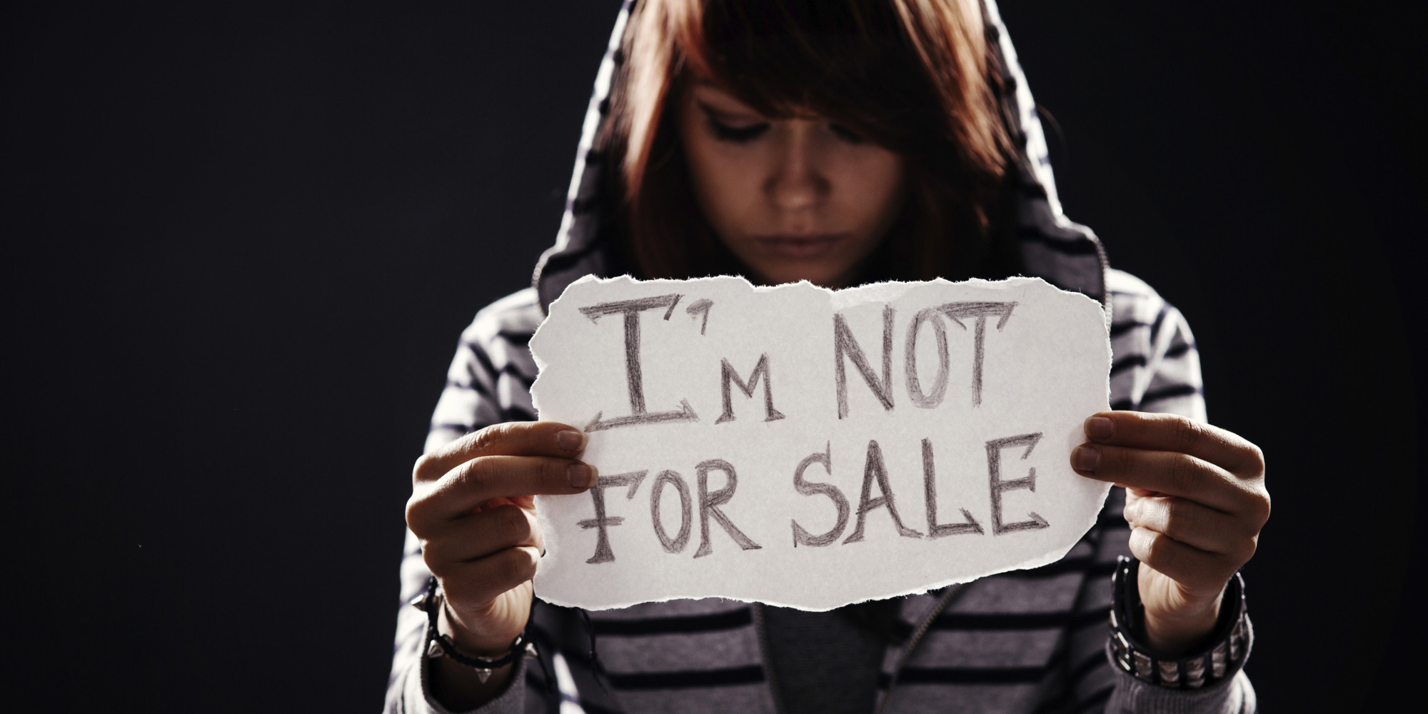 The Evolving Perception of Human Trafficking: Officer 2.0 | HuffPost