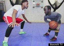 4 Feet, 5-Inch Man Is 'Michael Jordan Of Dwarf Basketball'