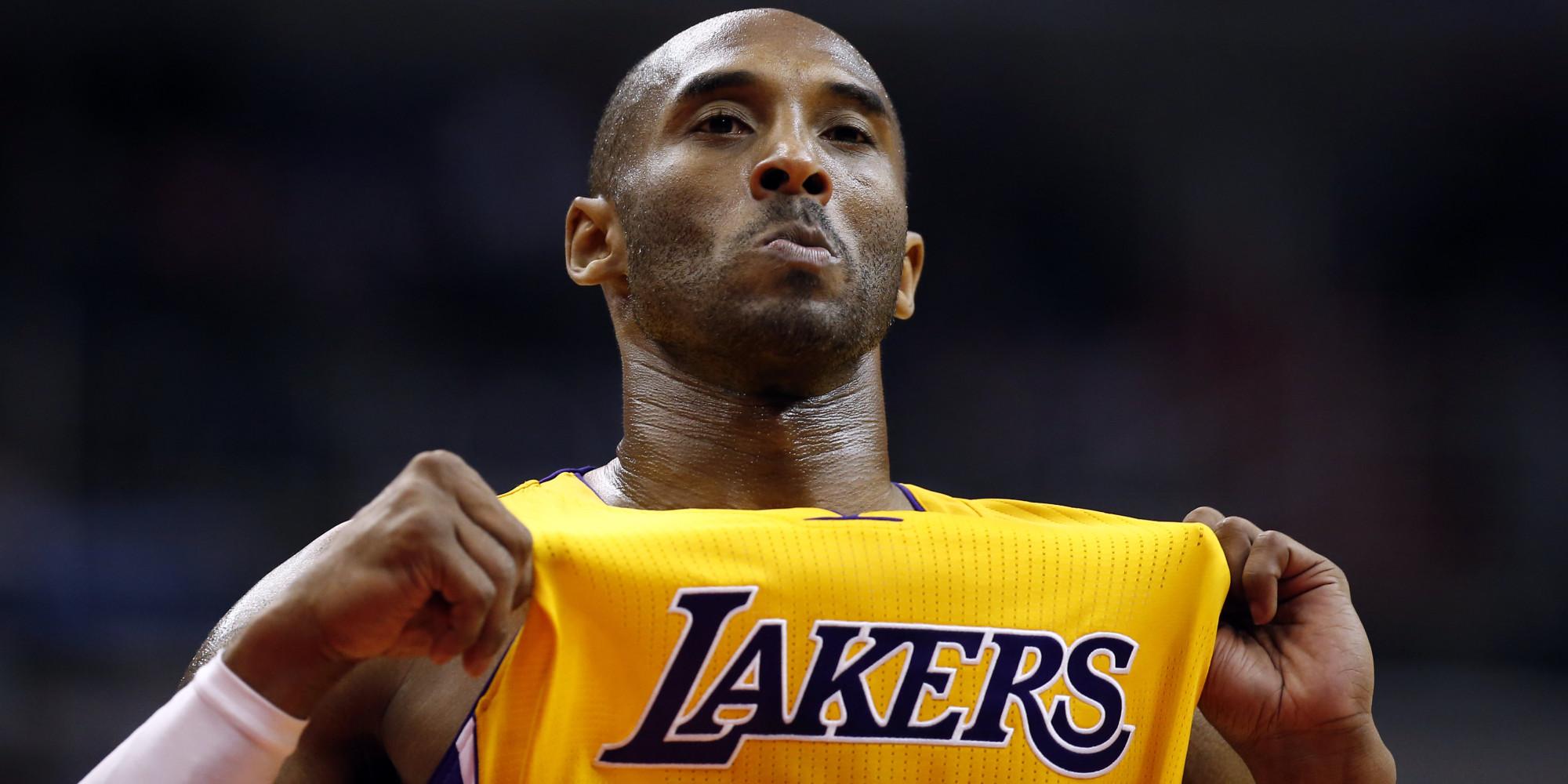 Bryant Lakers