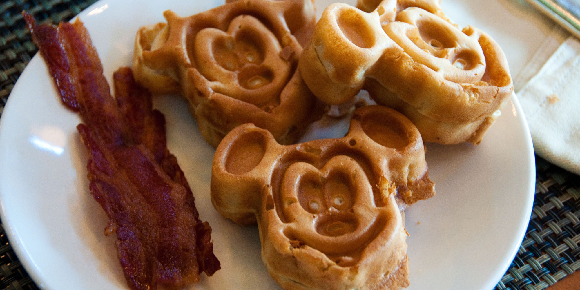 11 Disney Treats That Are Totally Worth A Trip To The Park ...
