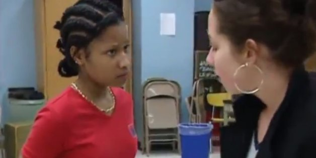 This Old Video Proves Nicki Minaj Was Even Sassier In High
