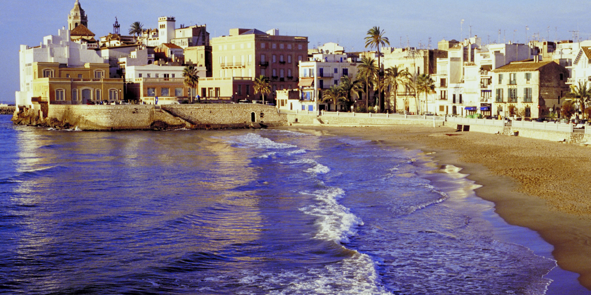 20 Reasons to Drop Everything and Go to Spain | HuffPost