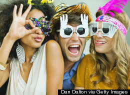 7 New Year's Eve Party Sins You Didn't Know You Were Committing