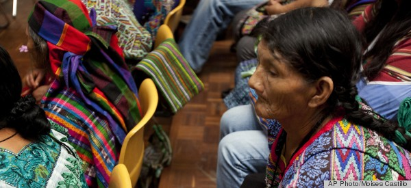 New Genocide Trial in Guatemala?