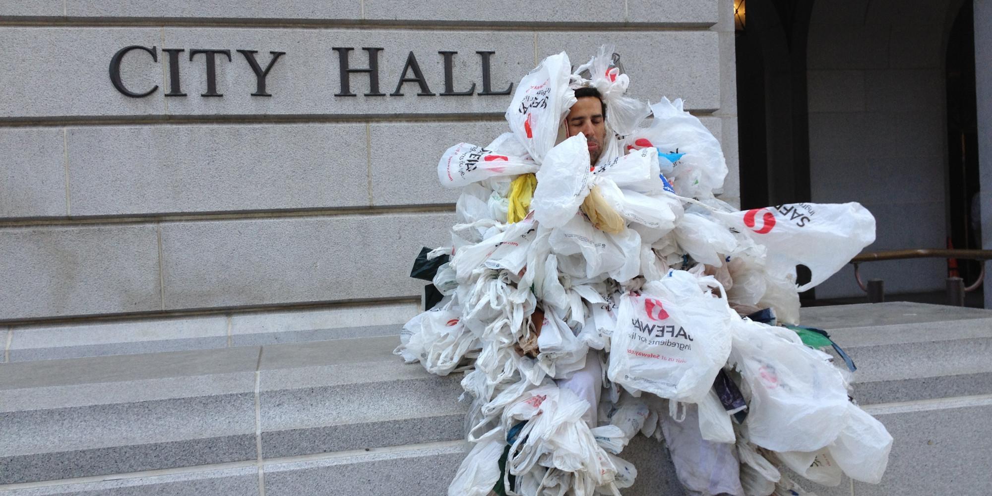 Plastic bag ban chicago - Plastic Bag Ban Chicago 1