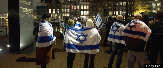 Dutch Jews