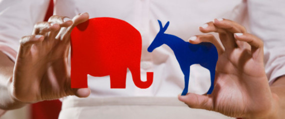 PSYCHOLOGY POLITICAL POLARIZATION