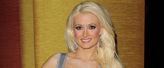 Holly Madison Bikini