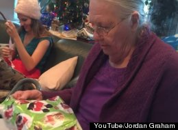 This Grandma Has The Best Response To Getting An 'iPhone' For Christmas