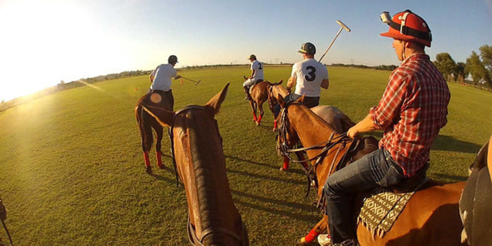 The best polo holiday destinations, come and learn to play ...