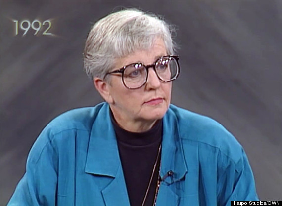 jane elliott oprah show in 1992