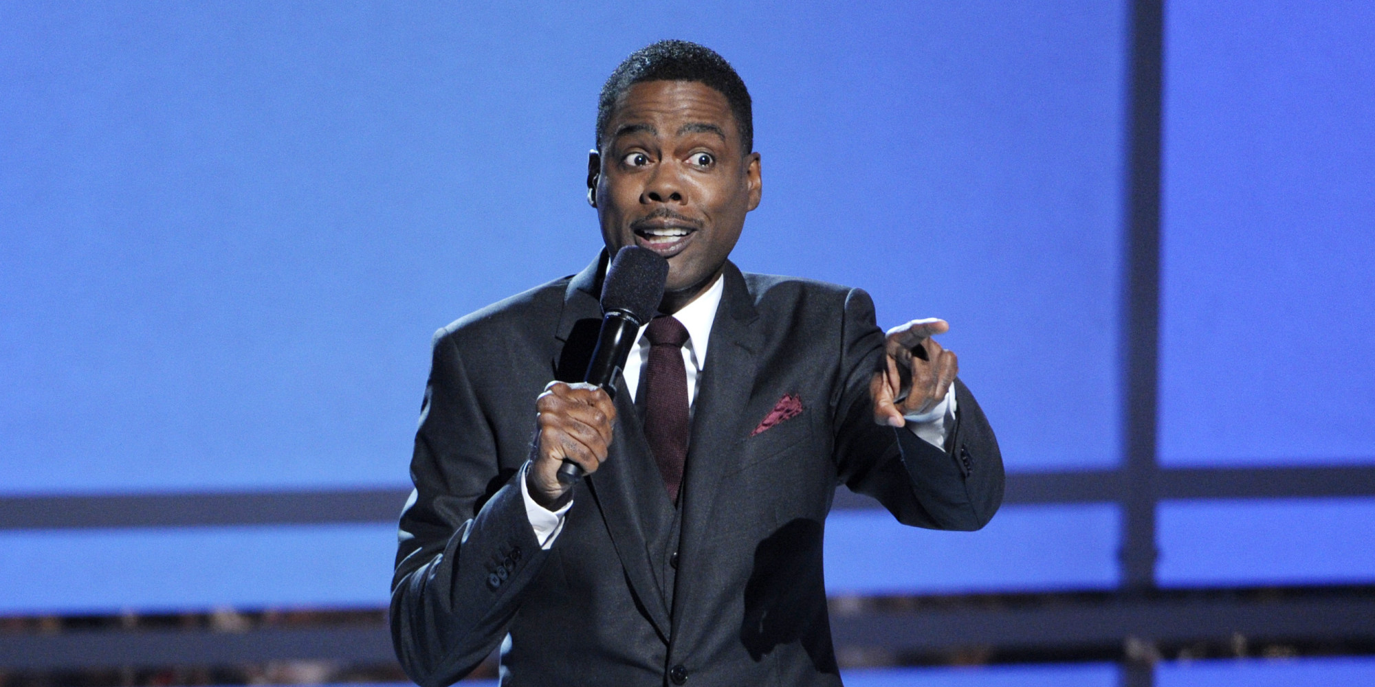 chris rock mother