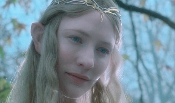 Elvish Lord Of The Rings 5 Things You Didn't Kn...