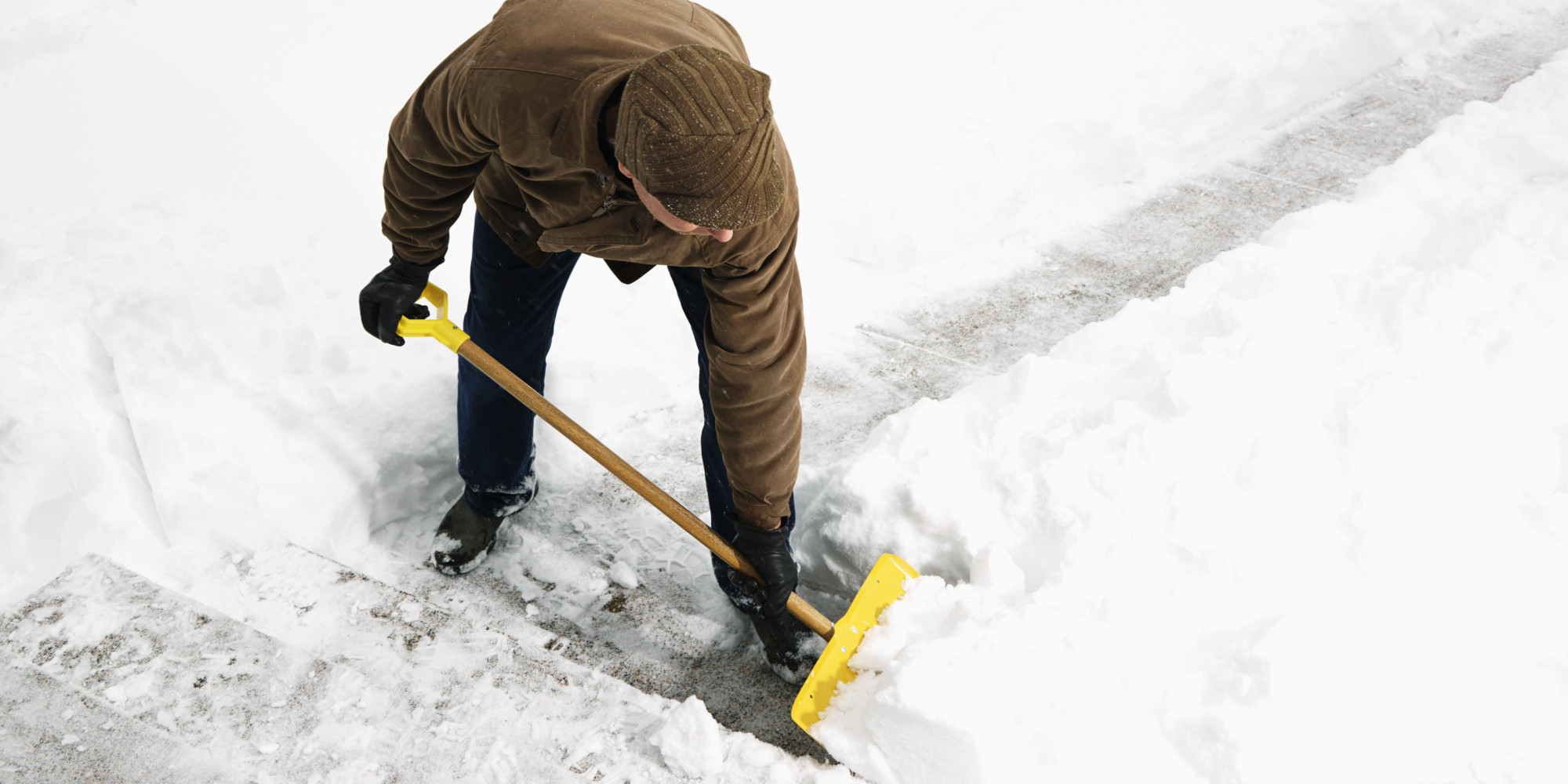 The Best Tools For Conquering Ice And Snow Huffpost