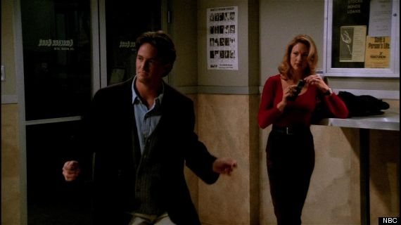 jill goodacre friends