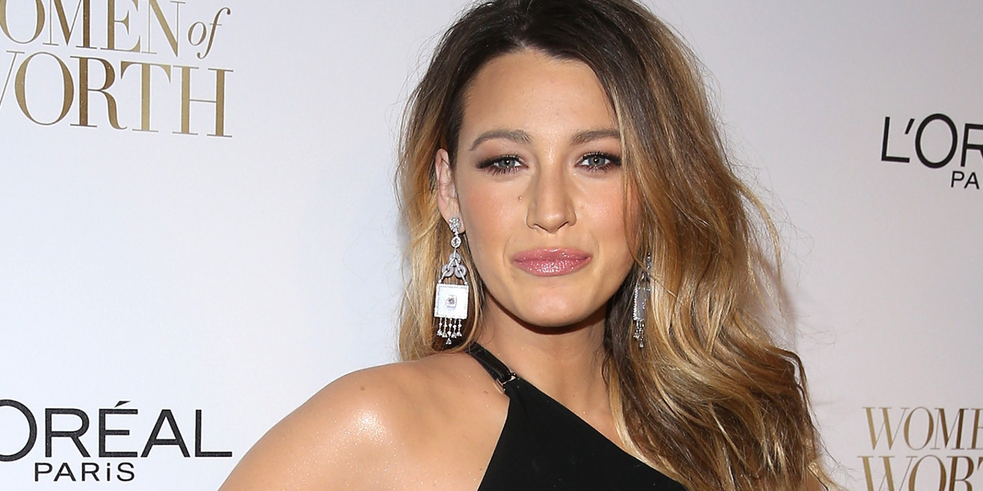 Blake Lively's Incredible Maternity Style Blake Lively Facebook
